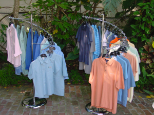Apparel options from Promotional Incentives