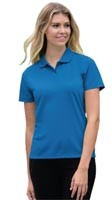 Embroidered Professional Polos