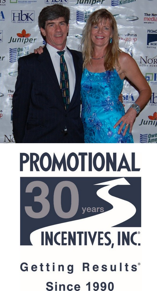 Promotional Incentives Celebrates 29 Years in Business