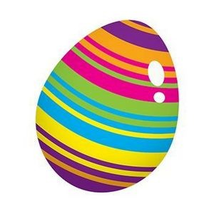 Easter Egg Temporary Tattoo