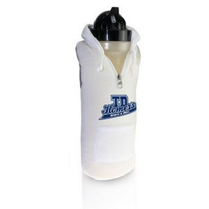 Sweatshirt Water Bottle