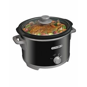 Proctor Silex Durable Slow cooker
