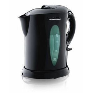 Hamilton Beach Large Cordless Kettle