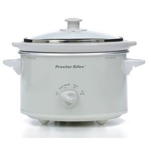 Proctor Silex Portable Slow Cooker