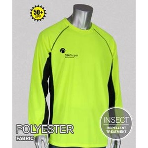 Insect Repellant Long Sleeve T-Shirt
