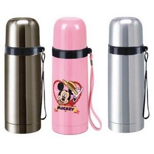 Thermos Stainless King 12-Ounce Leak-Proof Travel Tumbler