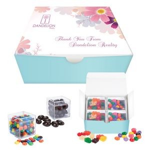 Cube Candy 4-Pack Set