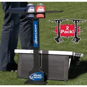 The Official Baggo Bean Bag Toss Caddy/ Drink & Bag Holder Accessory