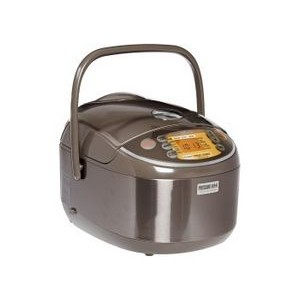 Zojirushi 10 Cup Induction Rice Cooker & Warmer