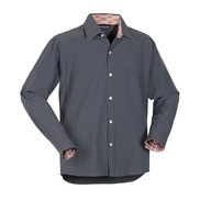 Men's Tom-Collins/Farah Full-Button Shirt