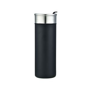 Stainless Double Wall Straight Tumbler - 18oz