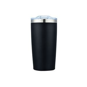 Stainless Double Wall Vacuum Tumbler - 20oz