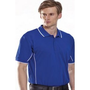 Tangle Polo Shirt - (Clothing Express)