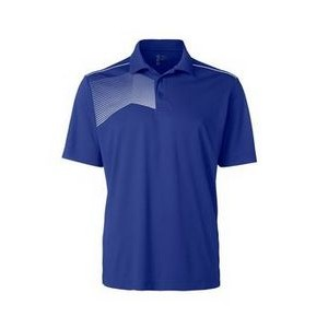 Cutter & Buck Men's Glen Acres Polo Shirt