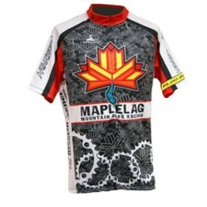 Cycling Jersey (Racer Cut)